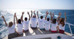 Filip Travel - Putovanja / Egipat - Sreća je na moru
