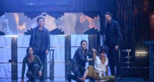 Novi filmovi u bioskopima: Escape Room 2 - Bez izlaza