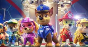 Novi filmovi u bioskopima: Patrolne šape - Film