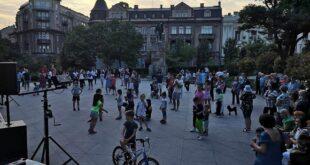 Omladinska četvrt: Besplatni koncerti (foto: TOB)