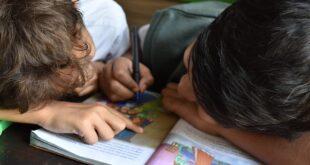 Produženi boravak u beogradskim školama (foto: Andrew Ebrahim / Unsplash)