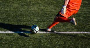 Fudbal: Super liga Srbije (foto: Edoardo Busti / Unsplash)