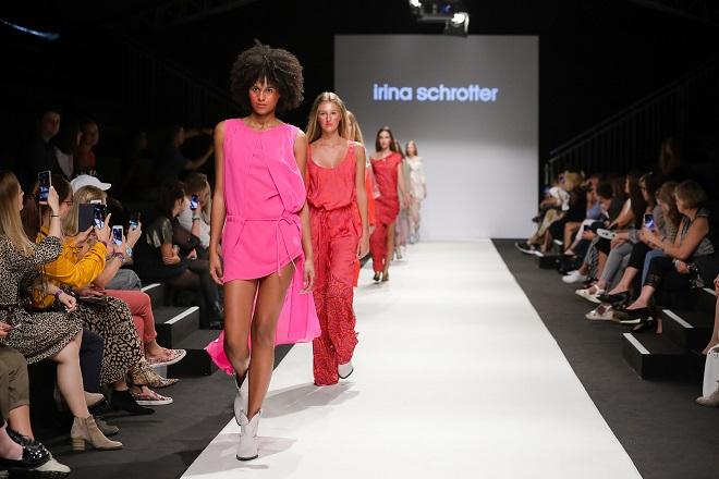 Vienna Fashion Week 2021. (foto: Markus Morianz)