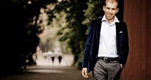 Andrej Korobeinikov (foto: Irene Zandel)