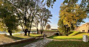 Beogradska tvrđava: Dani evropske baštine (foto: Aleksandra Prhal)