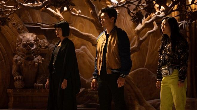 Bioskopski repertoari (2-8. septembar 2021): Šeng-Či i legenda o deset prstenova
