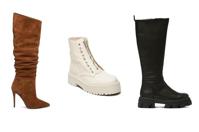 Hot modeli obuće za jesen s potpisom Steve Madden