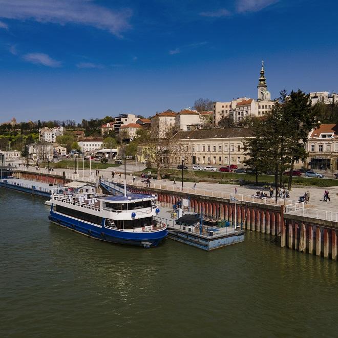 Brod Horizont: Drugačiji pogled na Beograd