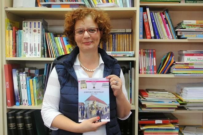Čedomila Marinković (foto: Kreativni centar)