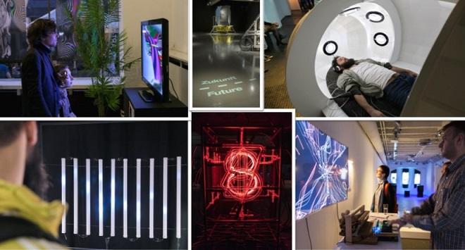 Šesti art+science: Svetovi veštačke inteligencije