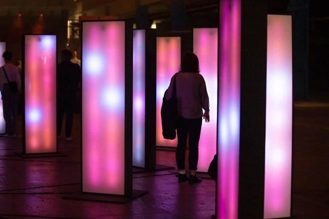 art+science: Circuit Circus (foto: Stine Sophie Winckel)