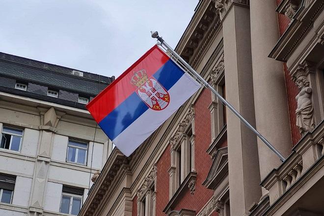 Dan srpskog jedinstva, slobode i nacionalne zastave (foto: Nemanja Nikolić)