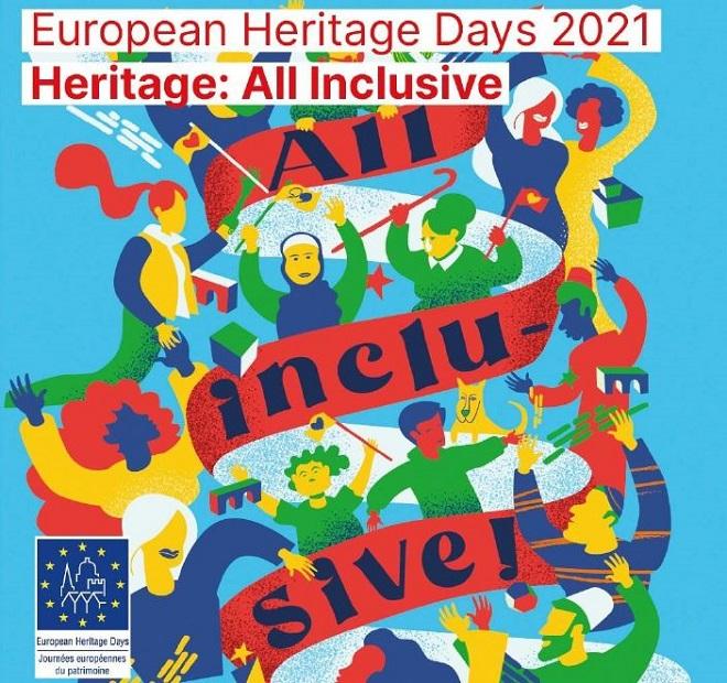 Dani evropske baštine 2021 u Zemunu