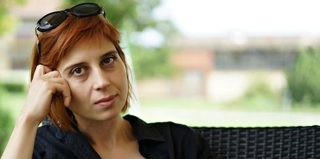 Dragana Mladenović (foto: Zoran Jovanović Jus)