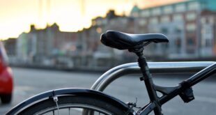 Evropska nedelja mobilnosti 2021 (foto: Alejandro Lopez / Unsplash)