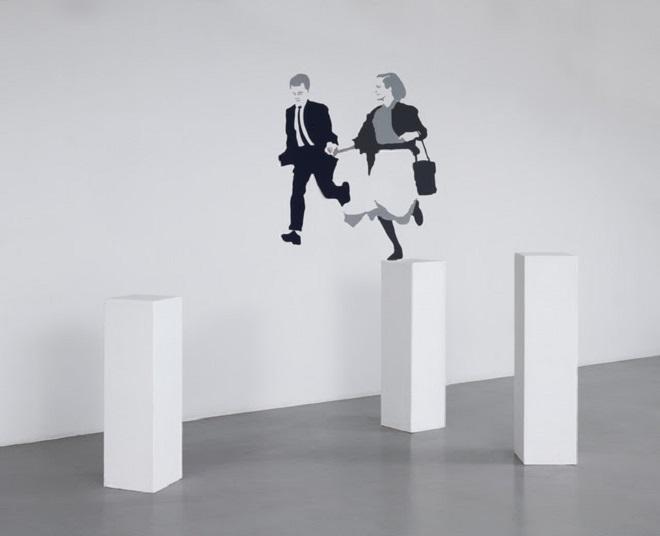 Igor Eškinja: Landscape with two hands