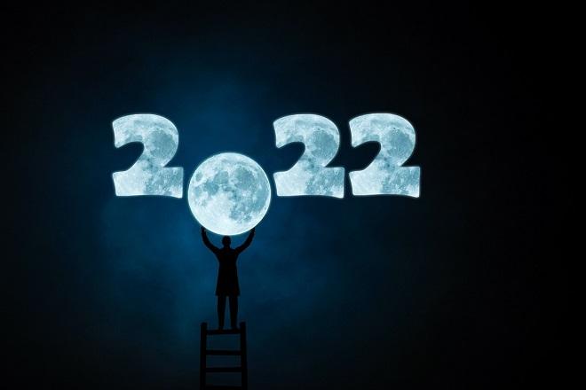 Kalendar za 2022. godinu (foto: Pixabay)