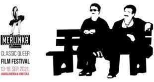 Drugi Merlinka klasik film festival u Kinoteci