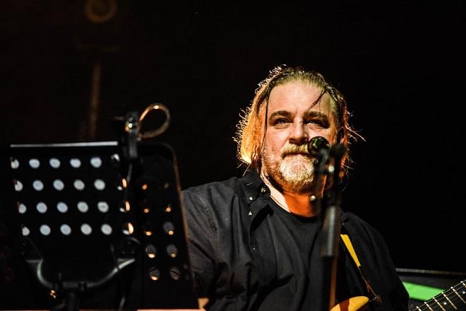 Nikola Vranjković (foto: Darko Kovaćević)