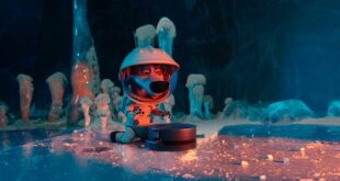 Novi filmovi u bioskopima: Zvezdani psi - Tropska avantura