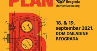 Šesti festival Plan B: Filmska subverzija u Domu omladine Beograd