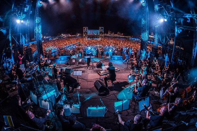 Rock opera (foto: LiveProduction)