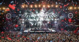 Sedam dana u Beogradu, 2-8. septembar 2021: BG Music Week (foto: Live Production)
