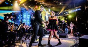 Sedam dana u Beogradu, 30. septembar - 6. oktobar 2021: Rock opera (foto: Predrag Cvetković)