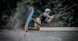 Trofej Beograda 2021 u skijanju na vodi i vejkbordu (foto: Pixabay)