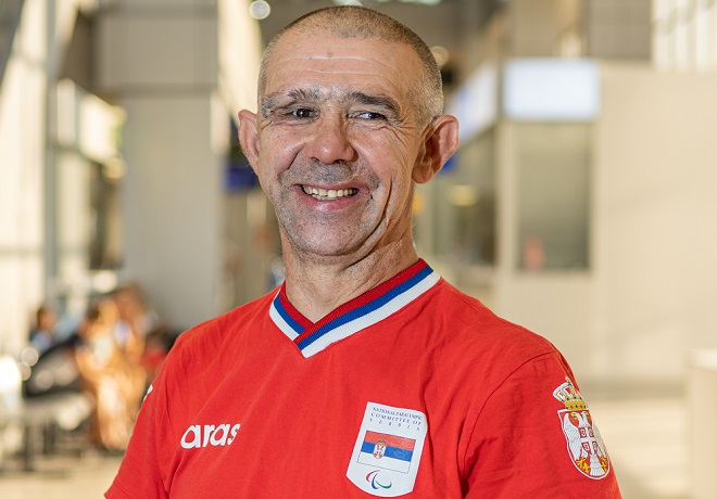 Zdravko Savanović (foto: POKS)