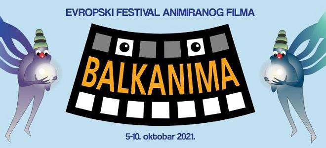 18. Balkanima - festival animiranog filma