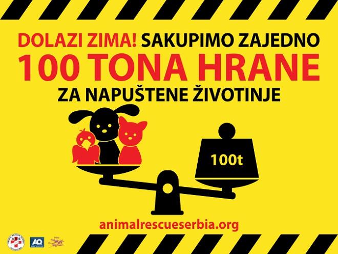 Animal Rescue Serbia obeležava Svetski dan životinja