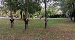 30 godina Dah teatra: Drveće pleše