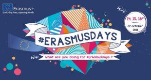 Erazmus dani: Budućnost obrazovanja je stigla