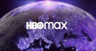 HBO Max striming platforma u Evropi