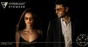 Hyperlight Eyewear pametne naočare: Kraljevski standard