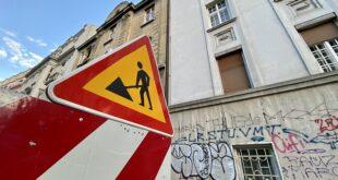 Izmene u saobraćaju i na linijama javnog gradskog prevoza (foto: Aleksandra Prhal)