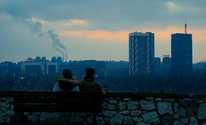 Kakav vazduh udišemo (foto: Ivan Aleksić / Unsplash)