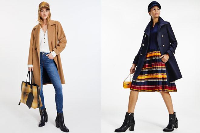 Nova kolekcija Tommy Hilfiger: Vodeći jesenji trendovi
