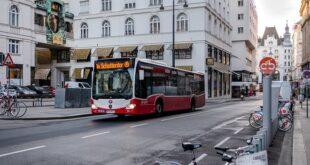 U Austriji Bečlije najviše koriste gradski prevoz (foto: Helmer M)