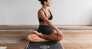 Vežbanje kod kuće (foto: Dane Wetton / Unsplash)