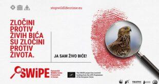 WWF: Zločini protiv živih bića su zločini protiv života