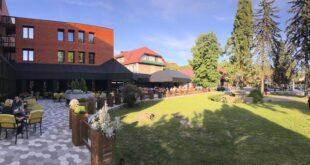 Zepter Hotel Drina - Bajina Bašta