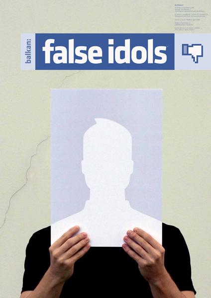 A3Format - Balkan: Lažni idoli