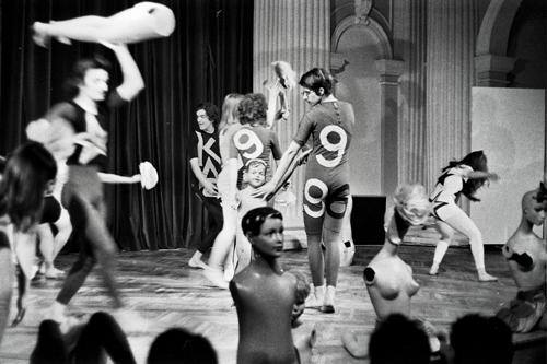 Aprilski susreti 1972.