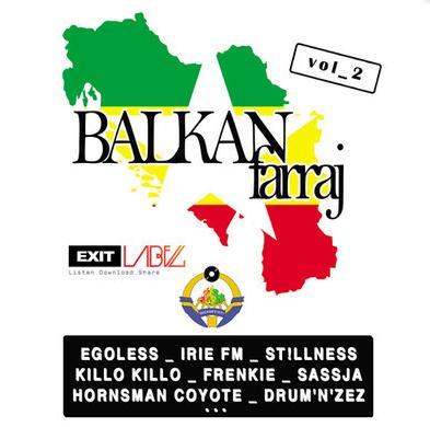 Balkanfarraj vol. 2