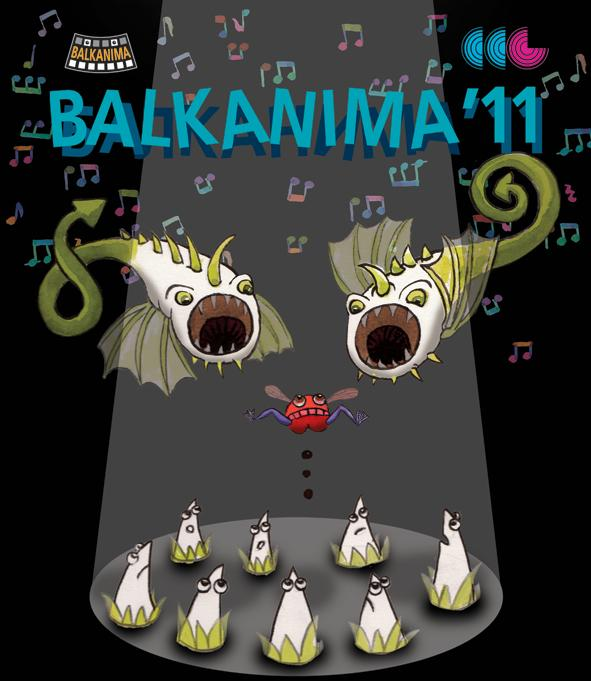 Balkanima 2011