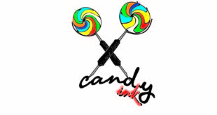 Candy ink