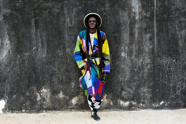 Cheikh Lo