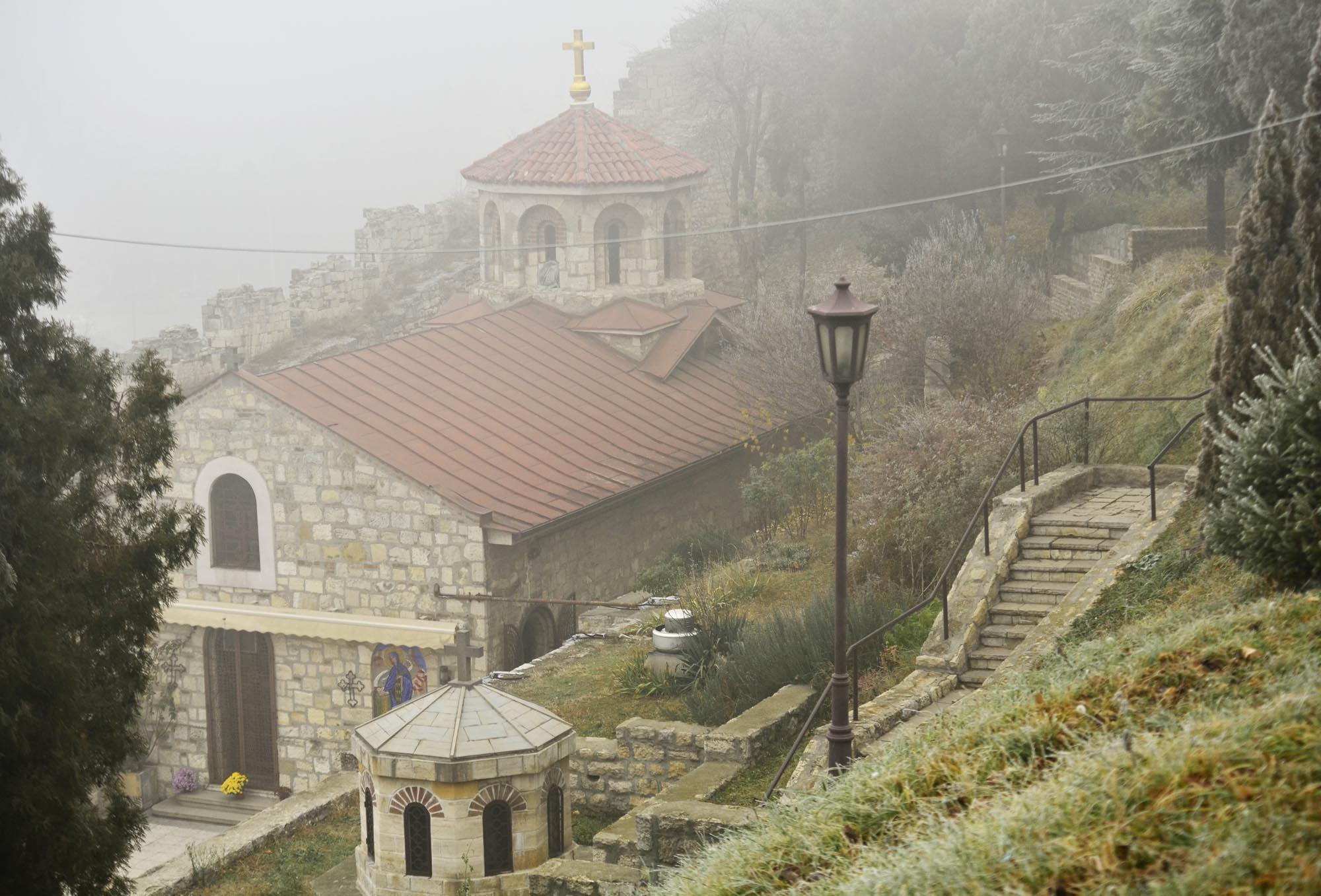 Kalemegdan (foto: Goran Čakmazović)